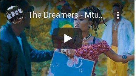 Download Video by The Dreamers – Mtuache