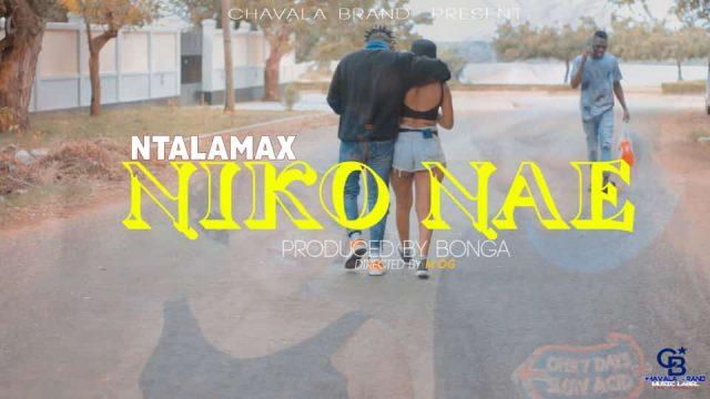 Download Video by Ntalamax – Niko Nae