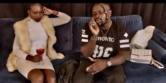 Download Audio by Nuh Mziwanda – She roll It (Shilole)