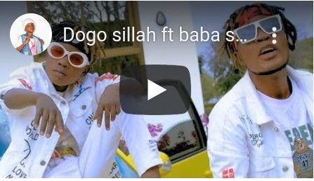 Download Video by Dogo Sillah ft Baba Sillah – No Love