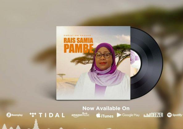 Download Audio by Christina Shusho – Rais Samia Pambe