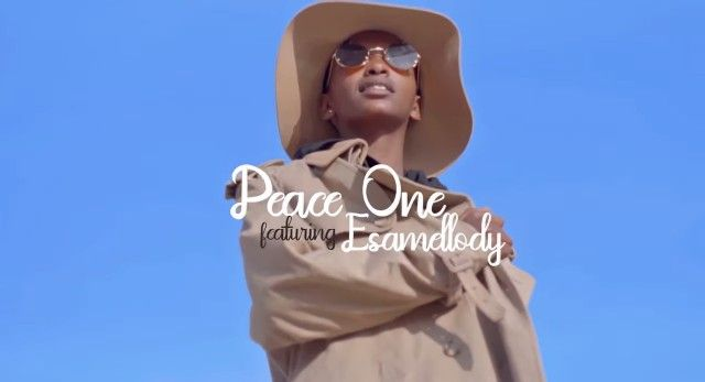 Download Video by Peace One ft Esamelody – Alhamdulillah