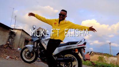 Download Audio by Muki ft Elisha – Poa