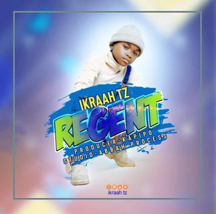 Download Audio by Ikraah – Regent