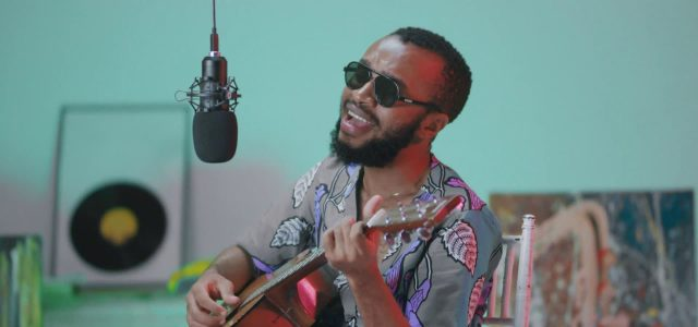 Download Video by Simao – Ni Wewe