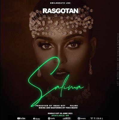 Download Audio by Rasgotan – Salima (Singeli)