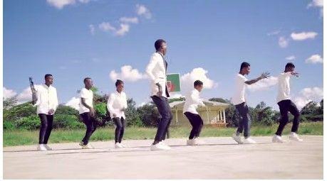 Download Video by Samuel Joshua – Salute