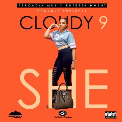 Download Audio by Cloudy 9 – She
