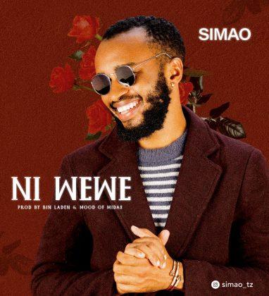 Download Audio by Simao – Ni Wewe