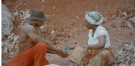 Download Video by Anjella – Sina Bahati