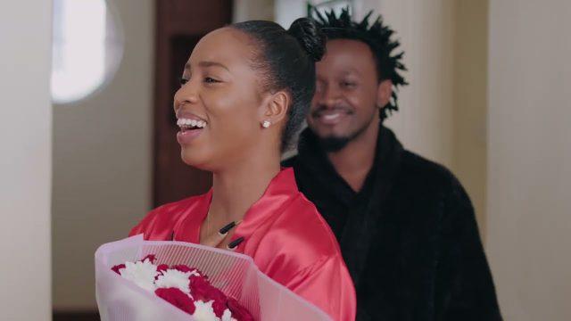 Download Video by Bahati ft Sat-B – Sweet Darling
