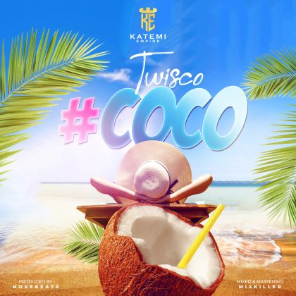 Download Audio by Twisco – Coco