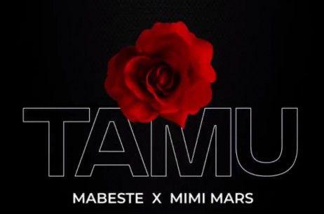 Download Audio by Mabeste ft Mimi Mars – Tamu