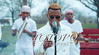 Download Video by DG Harmo – Totoro