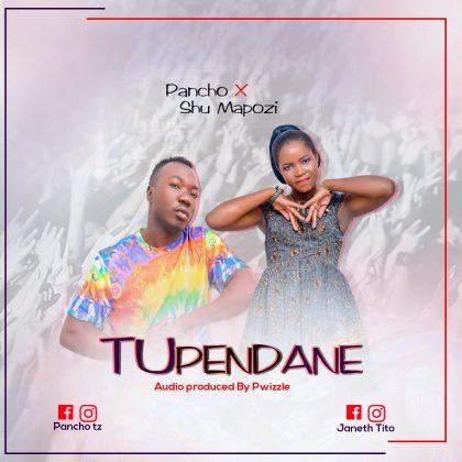 Download Audio by Pancho x Shu Mapozi – Tupendane