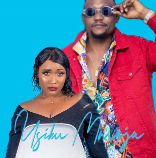 Download Audio by Jovial ft Darassa – Usiku Mmoja
