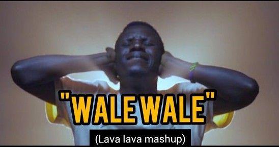 Download Video by Mauzzo – Wale Wale (Mashup)