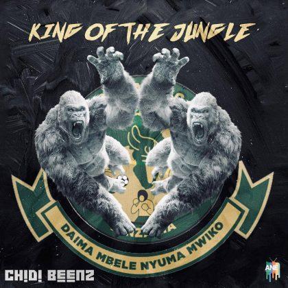 Download Audio by Chidi Beenz – King of The Jungle (Yanga Bigwa Remix)