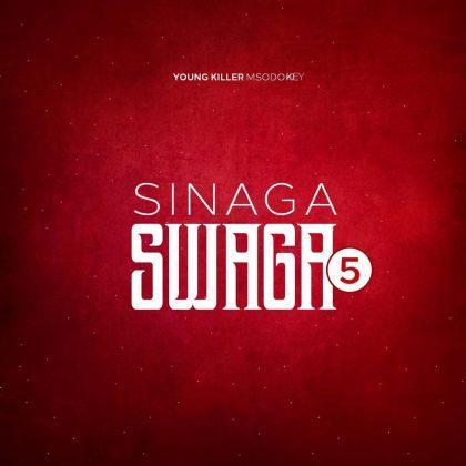 Download Audio by Young Killer Msodoki – Sinaga Swagga 5