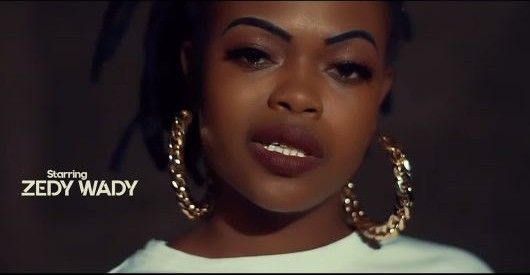 Download Video by Zedy Wady ft Skipa Mc – Since Day One
