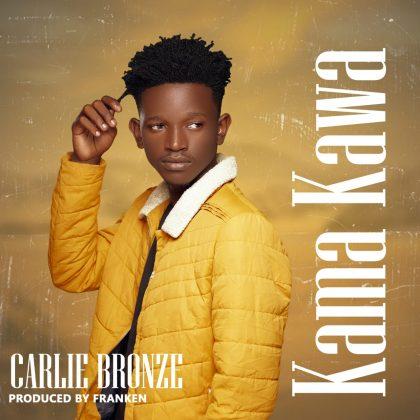 Download Audio by Carlie Bronze – Kama Kawa