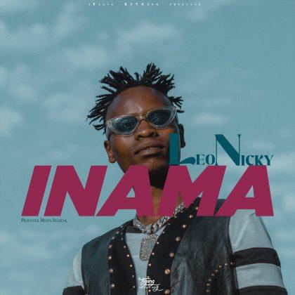Download Audio by Leo Nicky – Inama