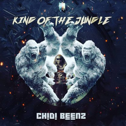 Download Audio by Chidi Beenz – King of The Jungle