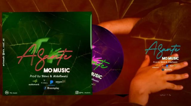 Download Audio by Mo Music – Asante