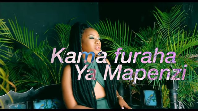 Download Video by Aisha – Shona (Lyrics)