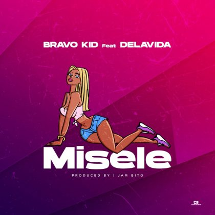 Download Audio by Bravo Kid ft Delavida – Misele