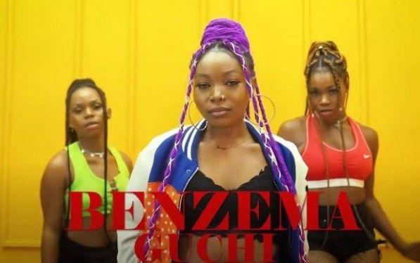 Download Video by Guchi – Benzema –