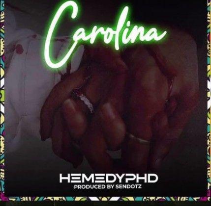 Download Audio by Hemedy PhD – Carolina