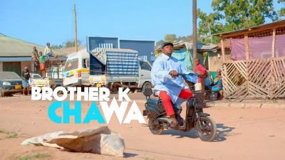 Download Video by Brother K – Chawa