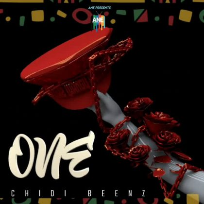 Download Audio by Chidi Beenz – One