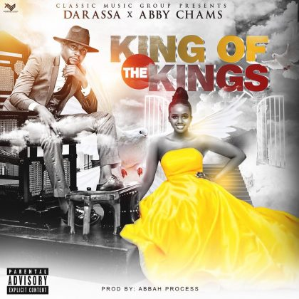 Download Audio by Darassa ft Abby Chams – Kings of The Kings