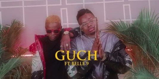 Download Video by Guch ft Belle9 – Dawa