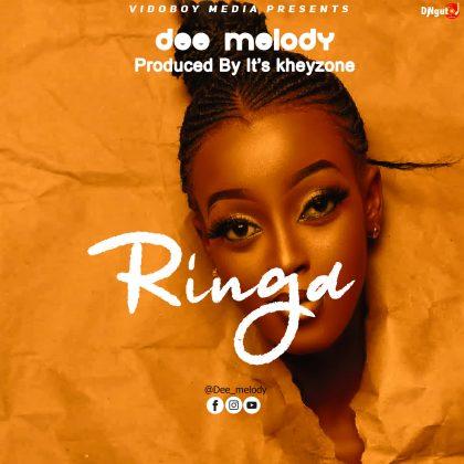 Download Audio by De Melody – Ringà