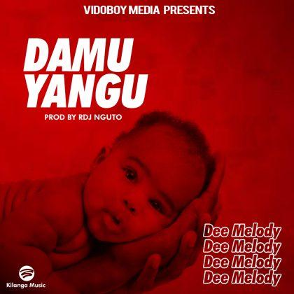 Download Audio by Dee Melody – Damu Yangu