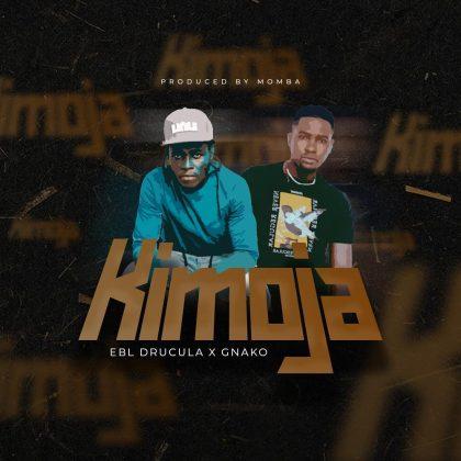 Download Audio by EBL DruCula ft G Nako – Kimoja