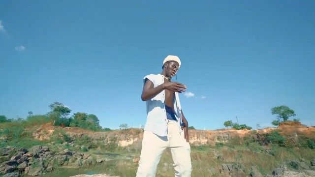Download Video by EBL DruCula ft Z Anto – Nitasimama