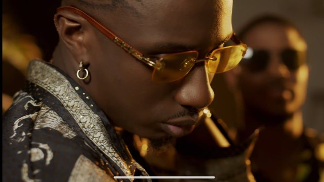 Download Video by Jimmy Chansa ft Jux – Fahamu