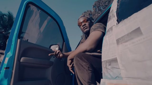 Download Video by Fid Q x Lord Eyez ft Brooklyn Beauty – Shujaa