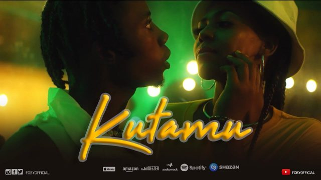 Download Video by Foby – Kutamu