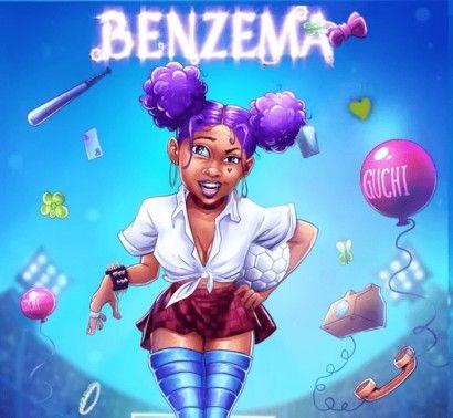 Download Audio by Guchi – Benzema