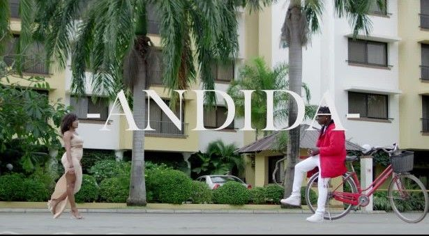 Download Video by Hamadai – Andida