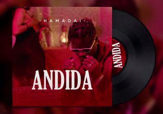 Download Audio by Hamadai – Andida