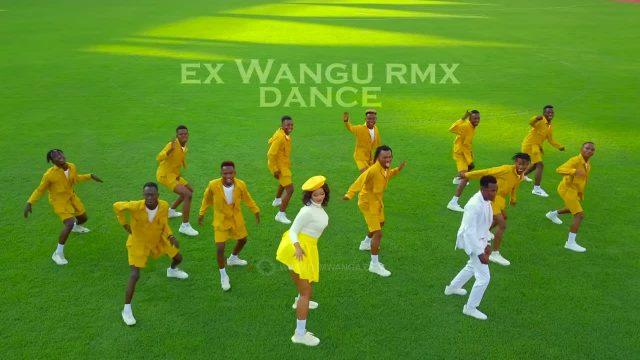 Download Video by Hamisa Mobetto x Seneta – Ex Wangu Remix (Dance Video)
