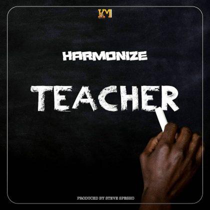 Download Audio by Harmonize – Teacher