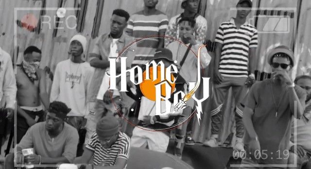 Download Video by Home Boy Brand – Snitch (Out)
