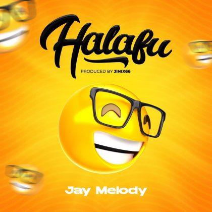 Download Audio by Jay Melody – Halafu